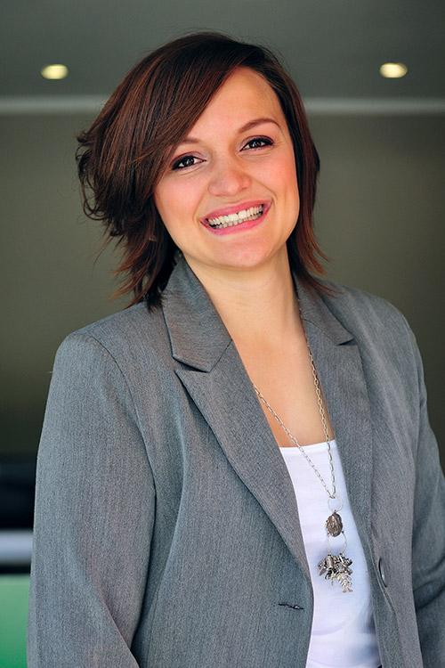 Justine Pieterse