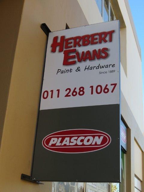 Plascon Herbert Evans - Illovo 19