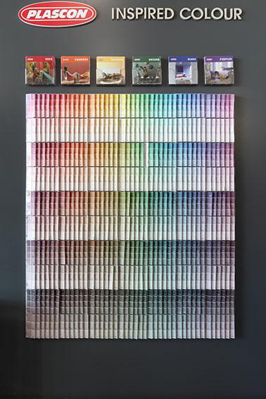 Plascon Paint Expert - Umlanga 18