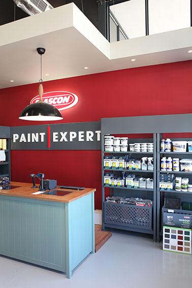 Plascon Paint Expert - Umlanga 32