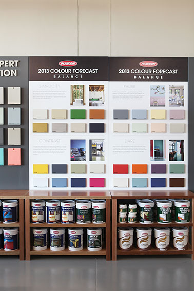 Plascon Paint Expert - Umlanga 35
