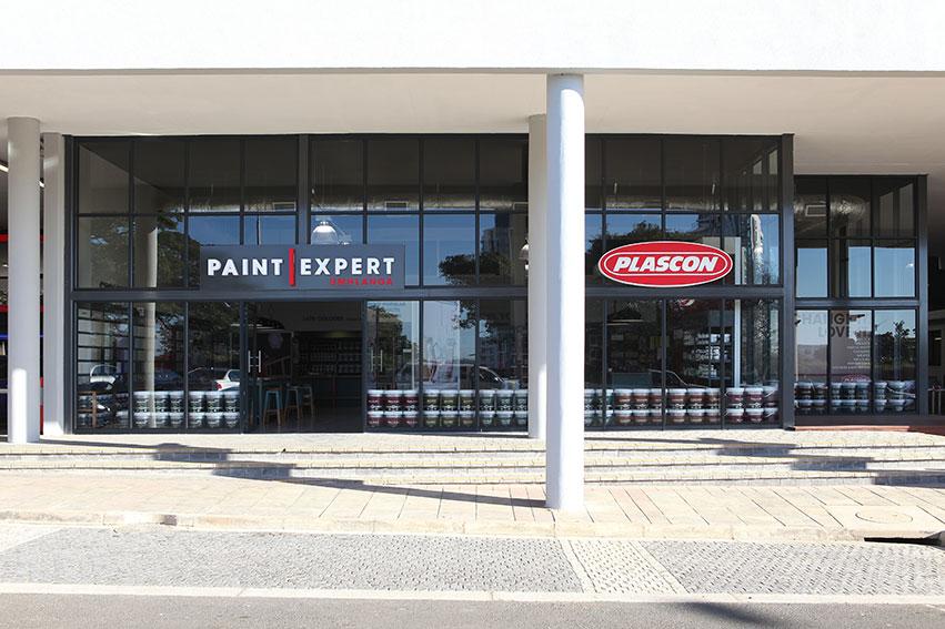 Plascon Paint Expert - Umlanga 4