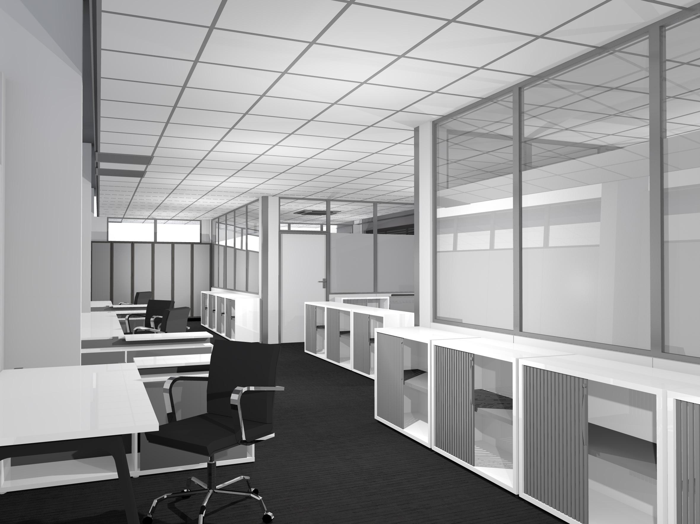 Liebherr Office 11