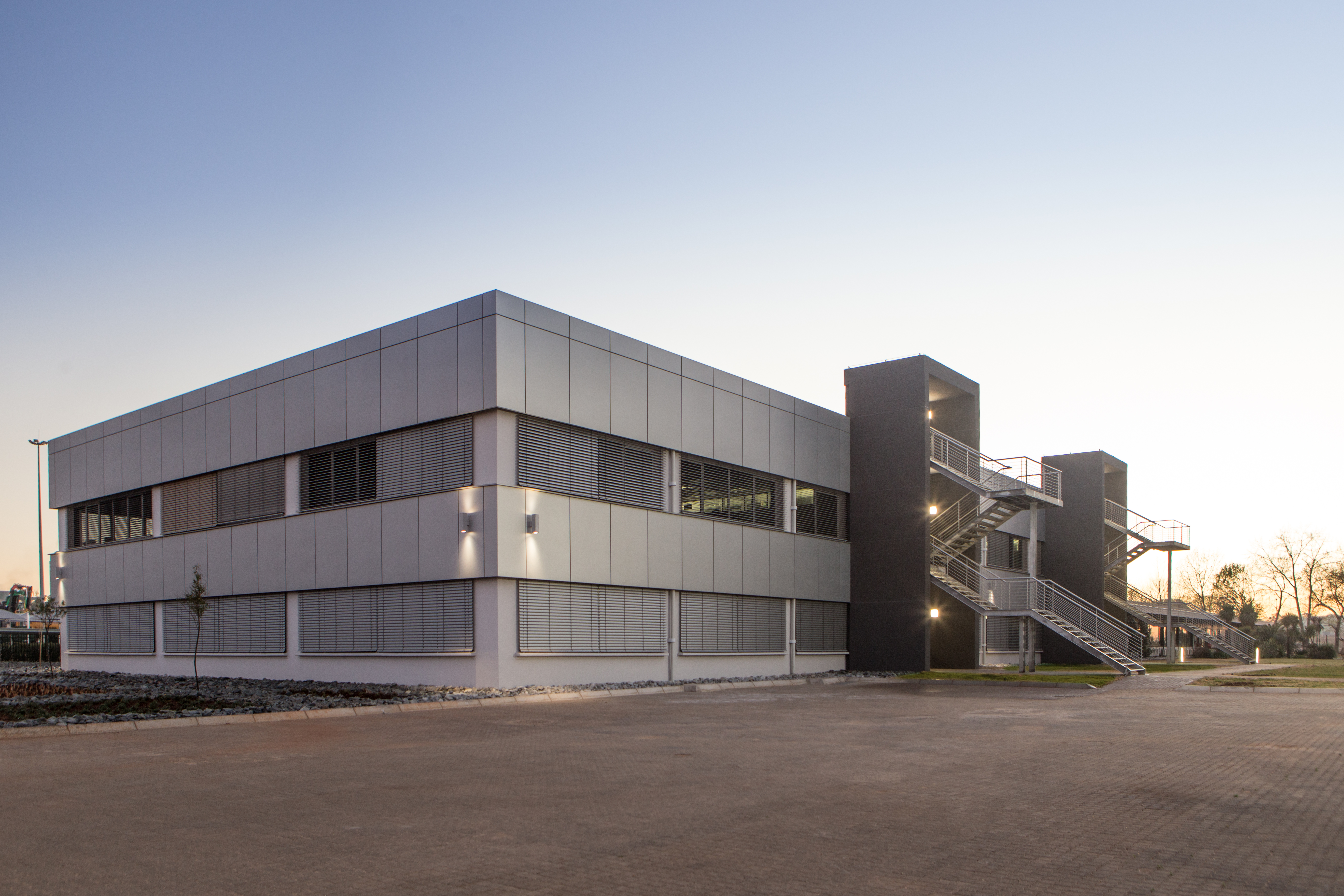 Liebherr Office 10