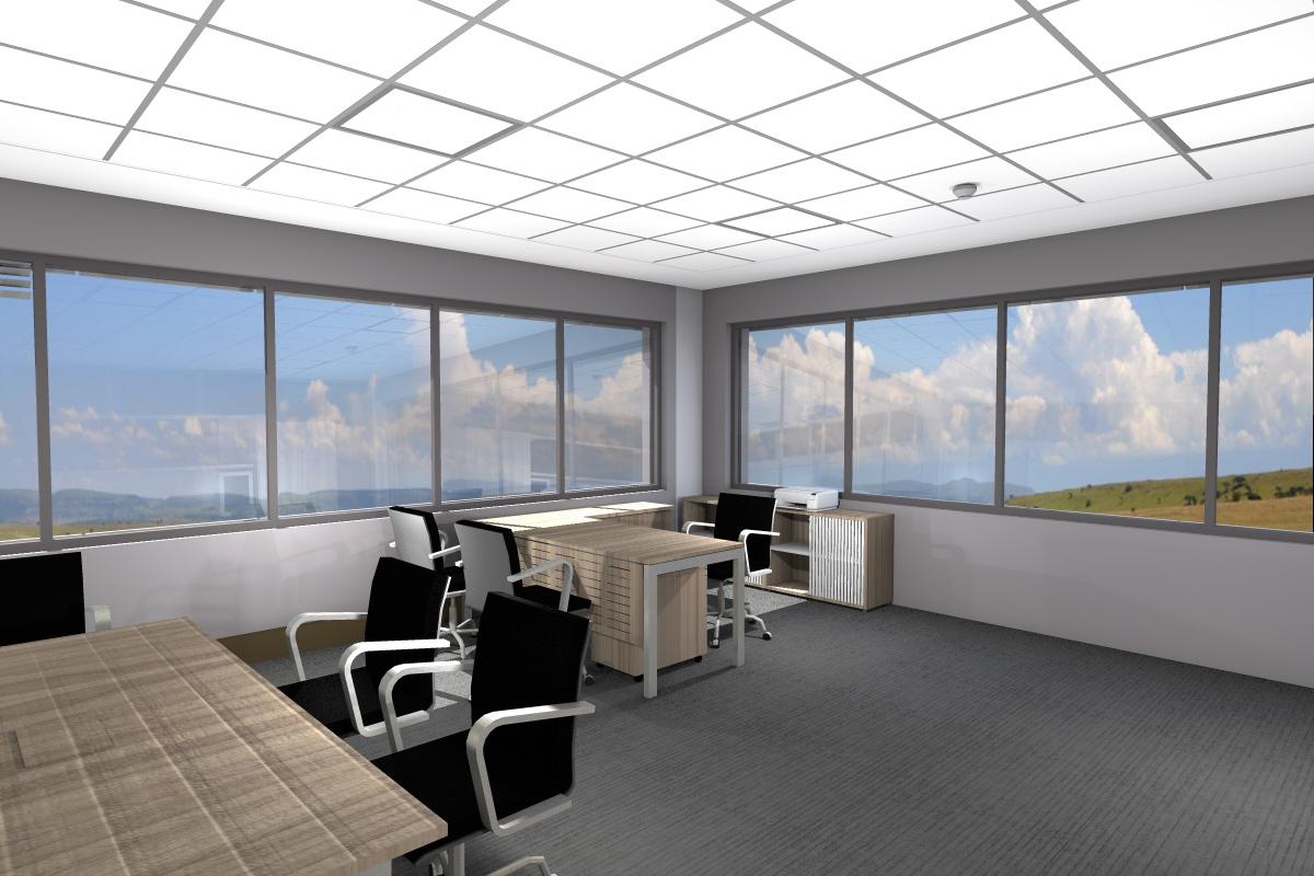 Liebherr Office 13