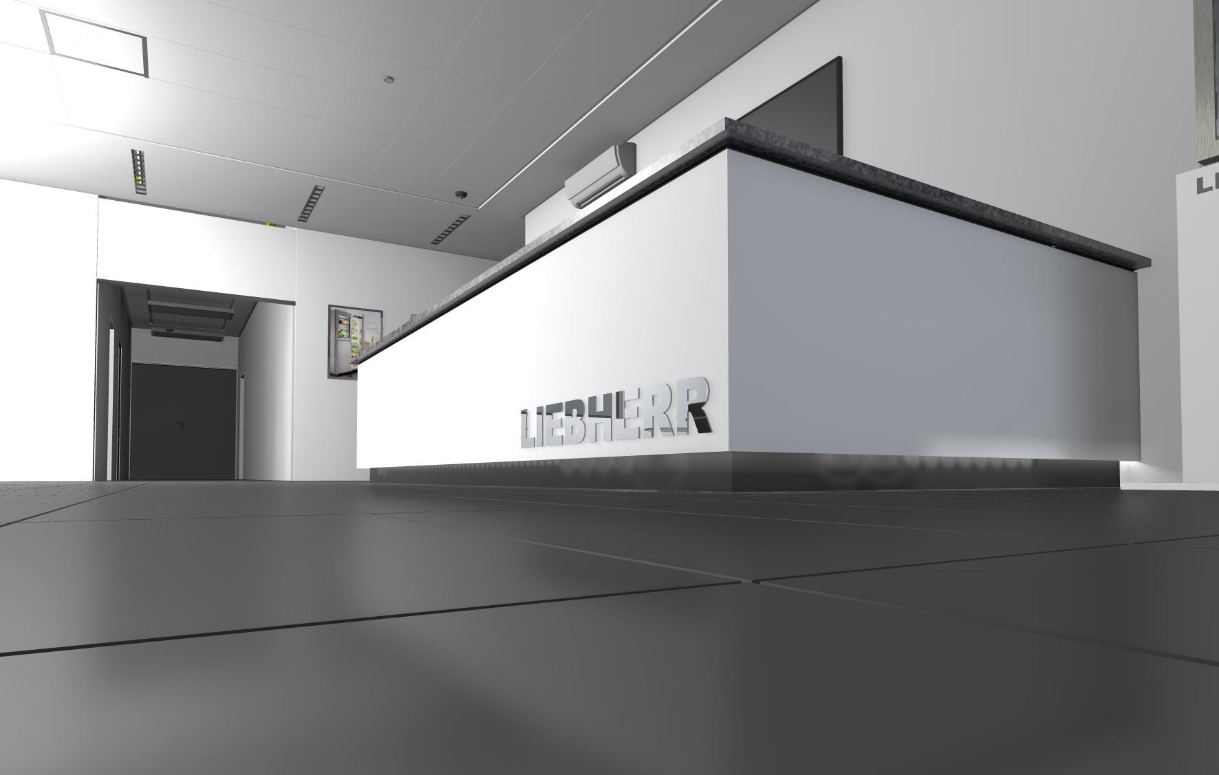 Liebherr Office 15