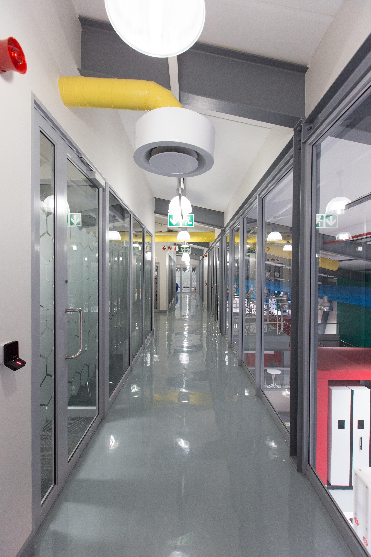 Kansai Plascon NPDC Lab 19