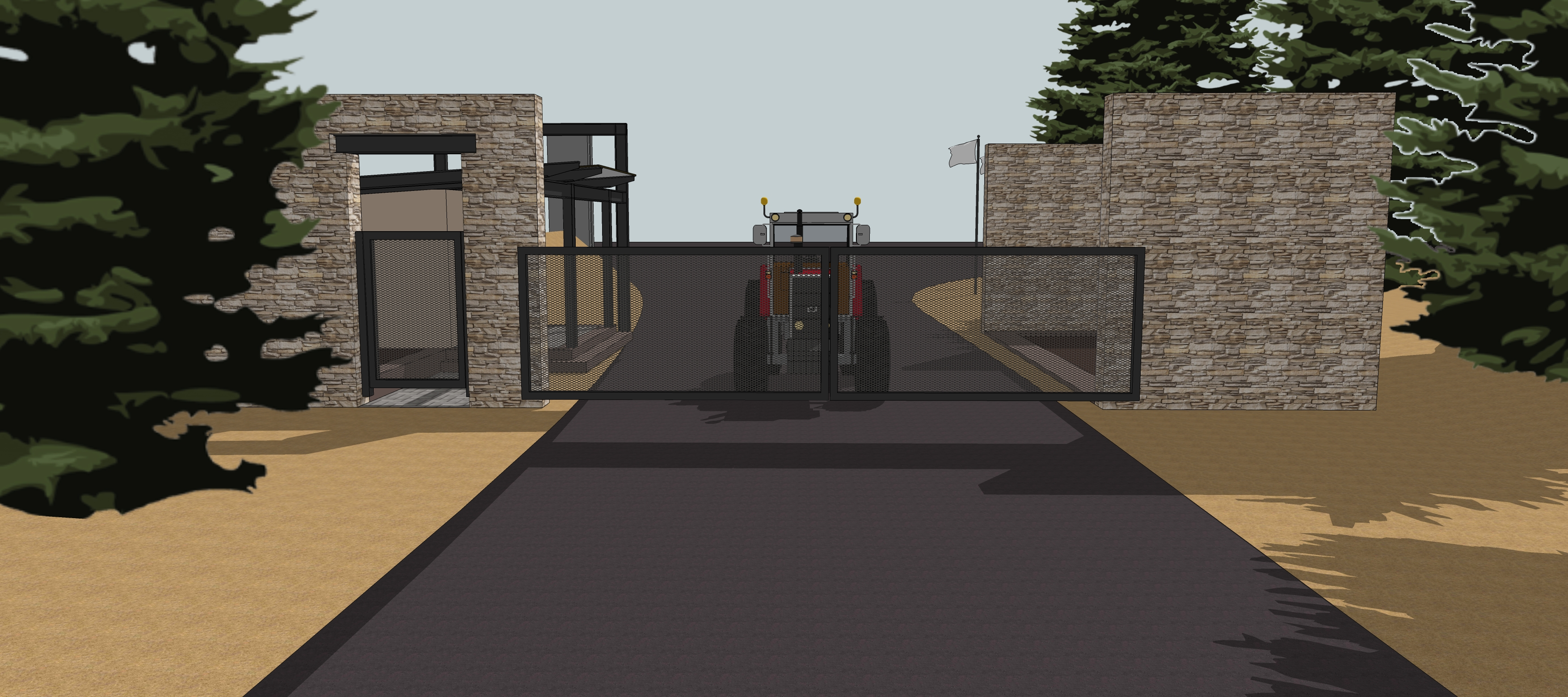 Agricultural Training Centre Zambia (Proposal) 2