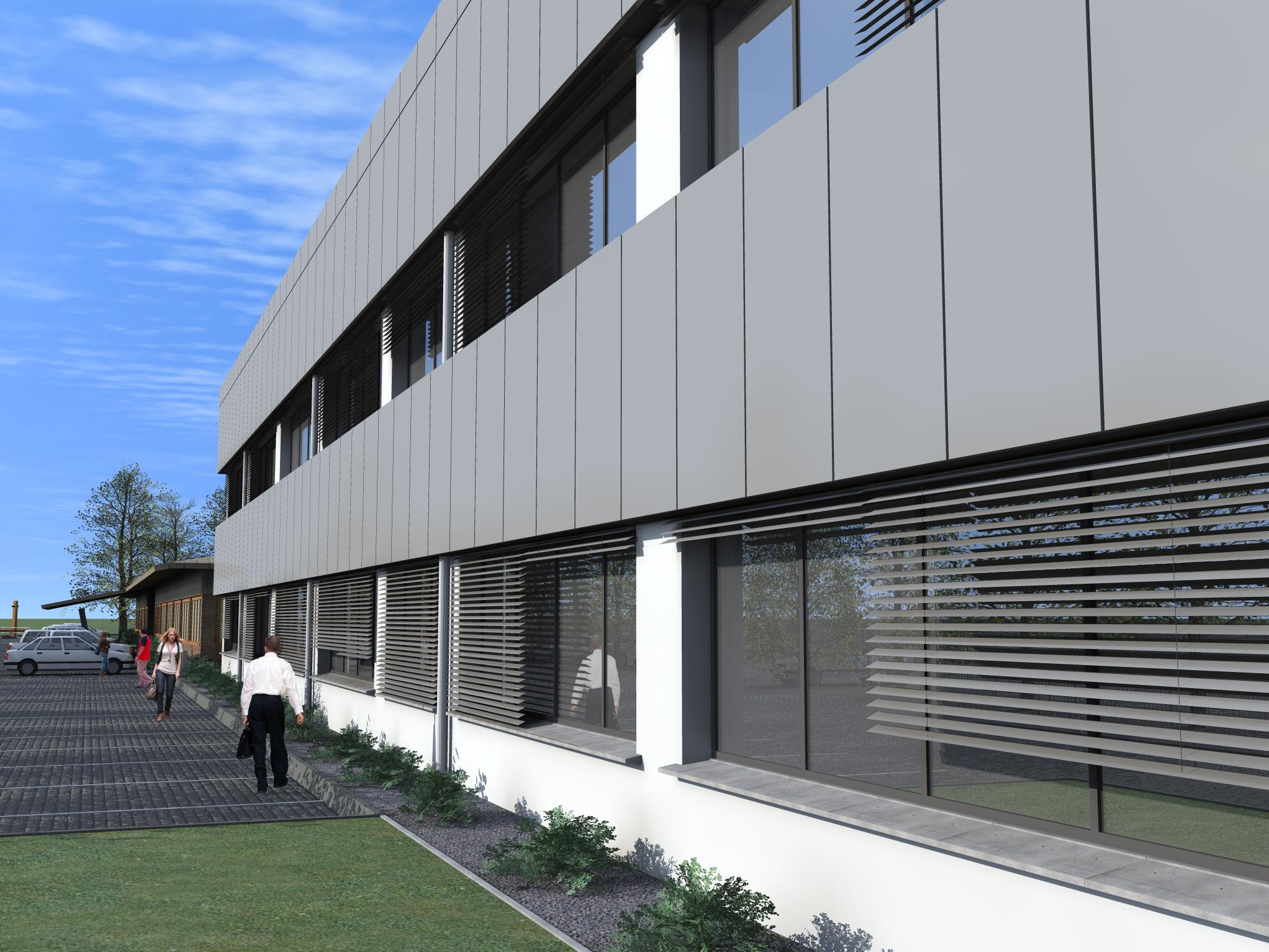 Liebherr Office 3