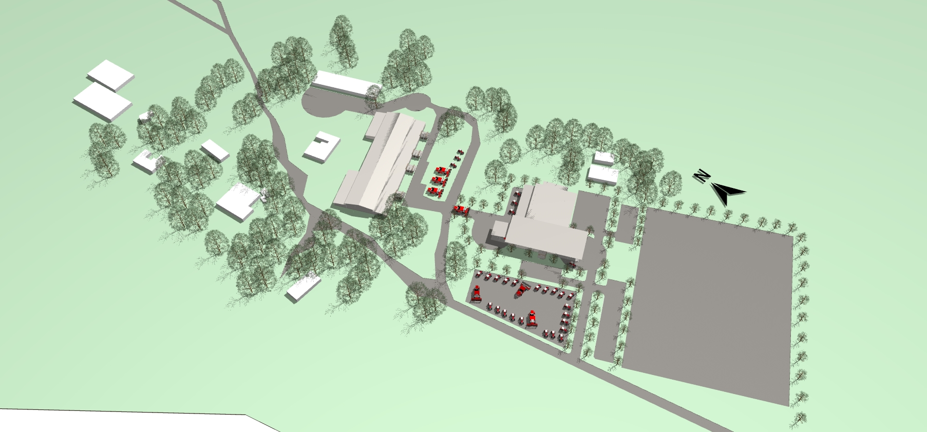 Agricultural Training Centre Zambia (Proposal) 3