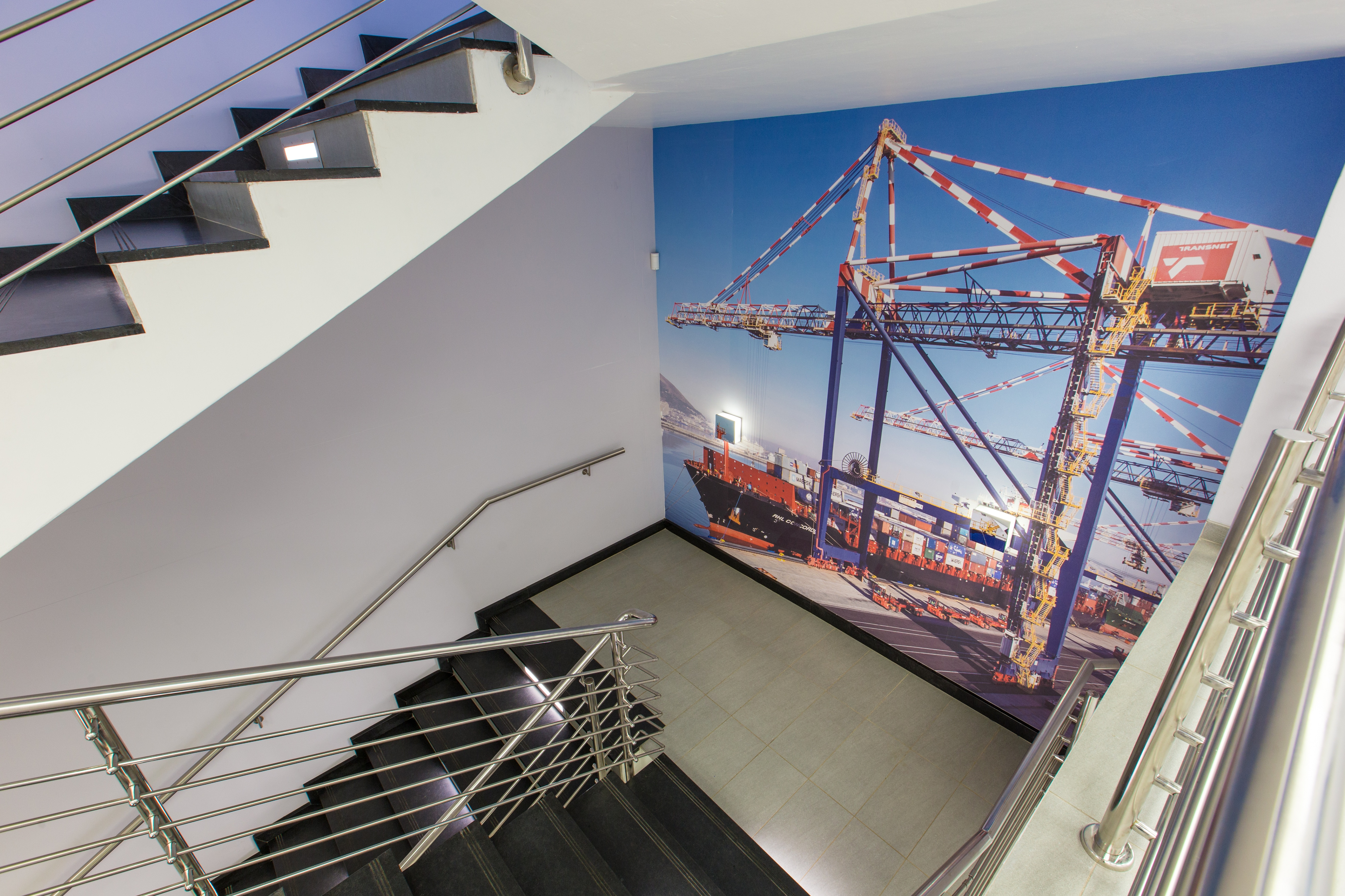 Liebherr Office 35