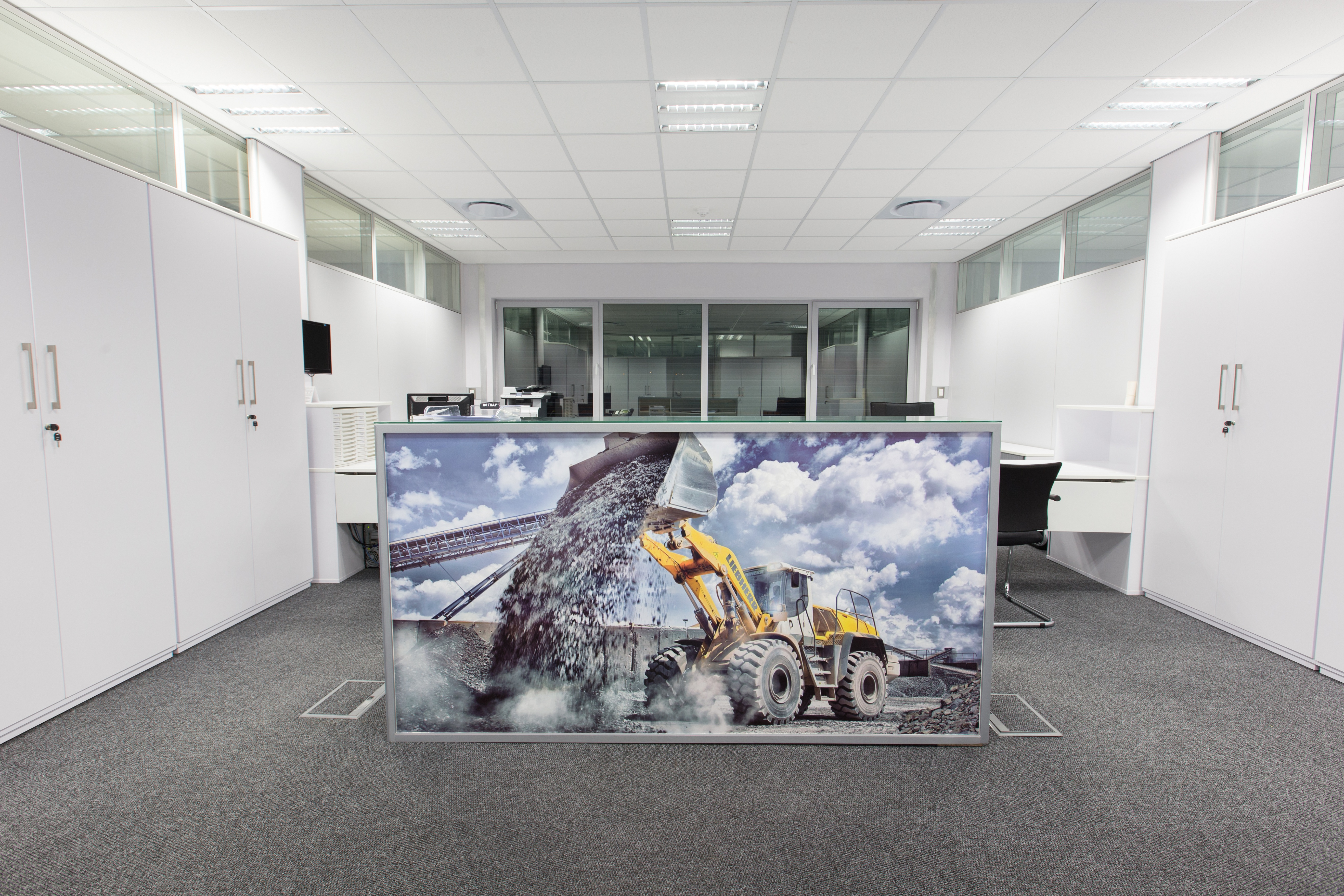 Liebherr Office 40
