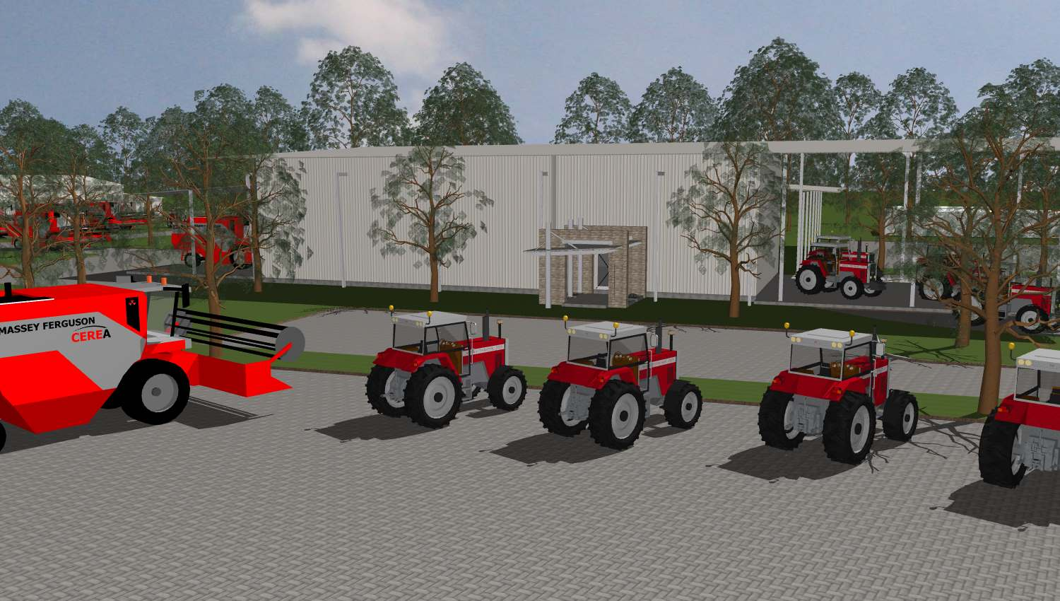 Agricultural Training Centre Zambia (Proposal) 5