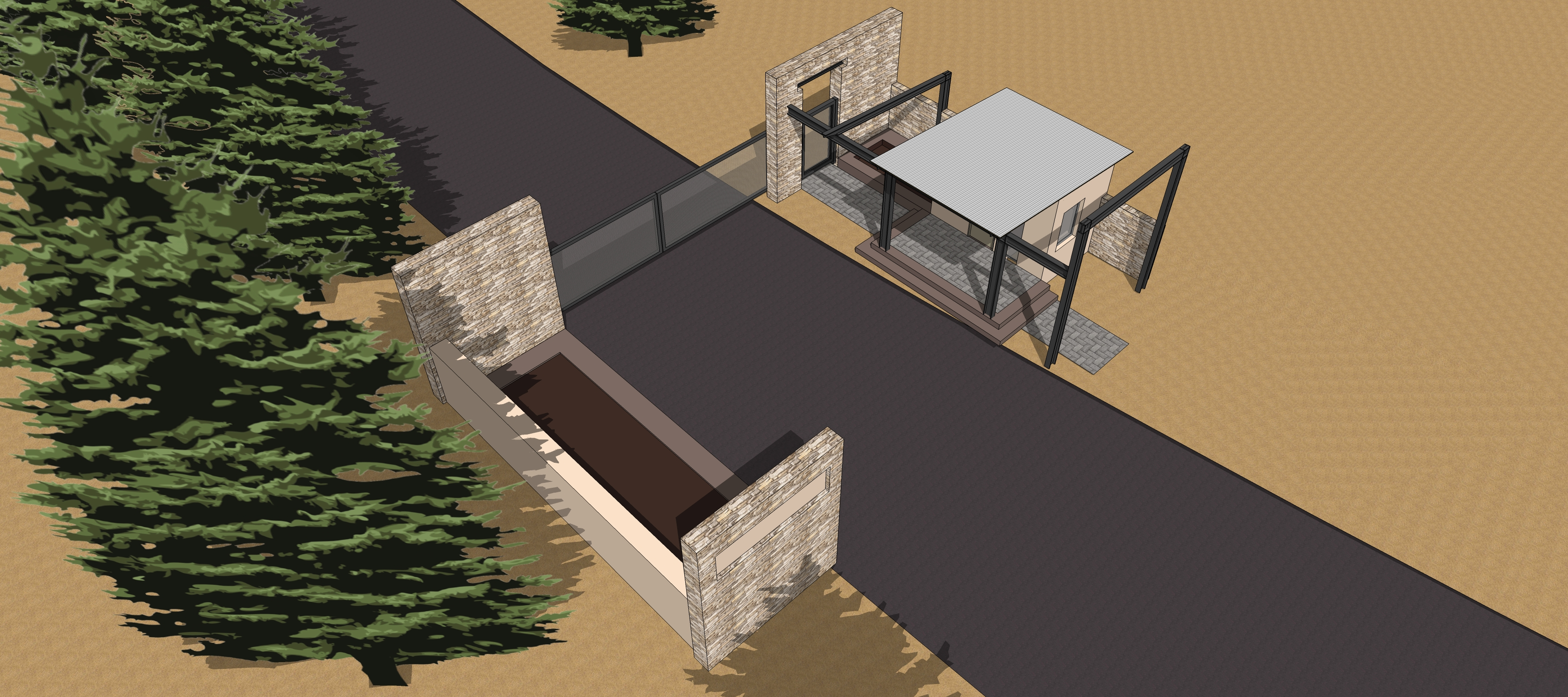 Agricultural Training Centre Zambia (Proposal) 6