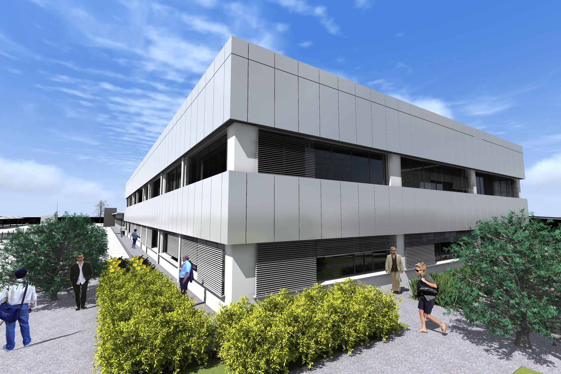 Liebherr Office 7