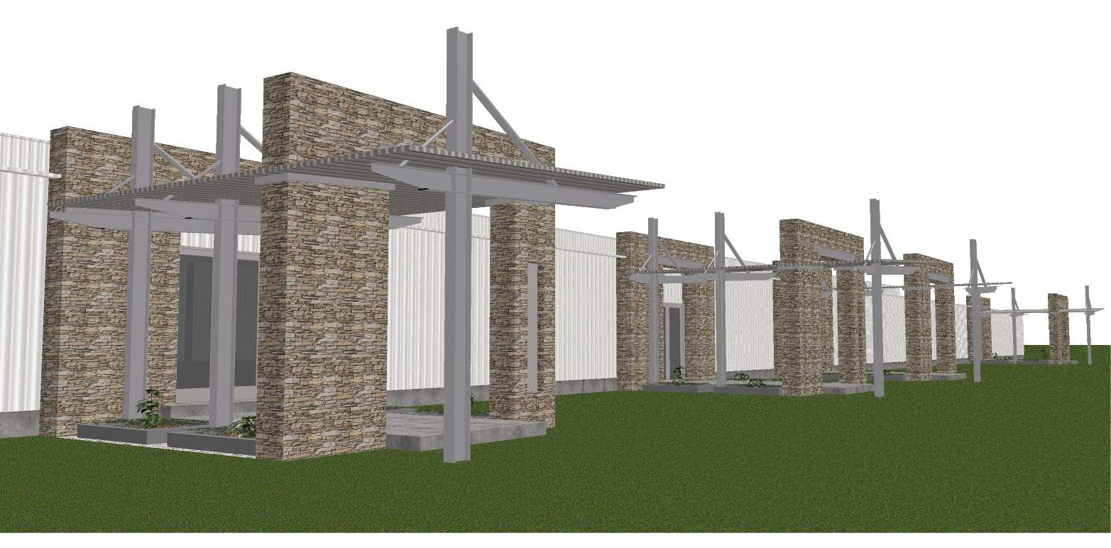 Agricultural Training Centre Zambia (Proposal) 7