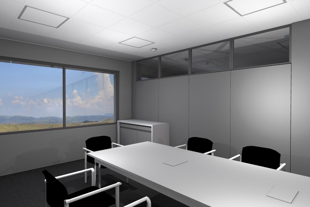 Liebherr Office 9