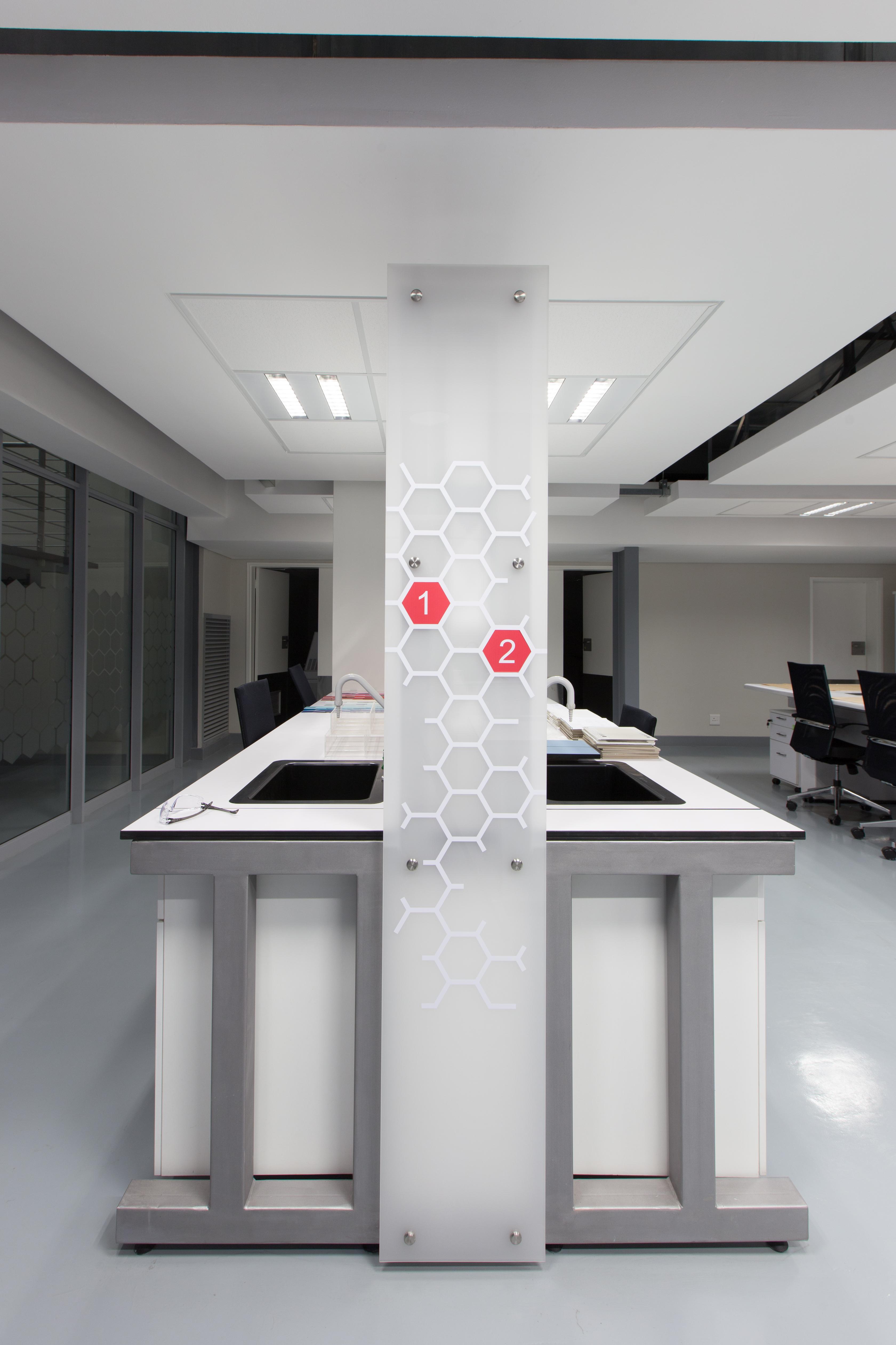 Kansai Plascon NPDC Lab 16