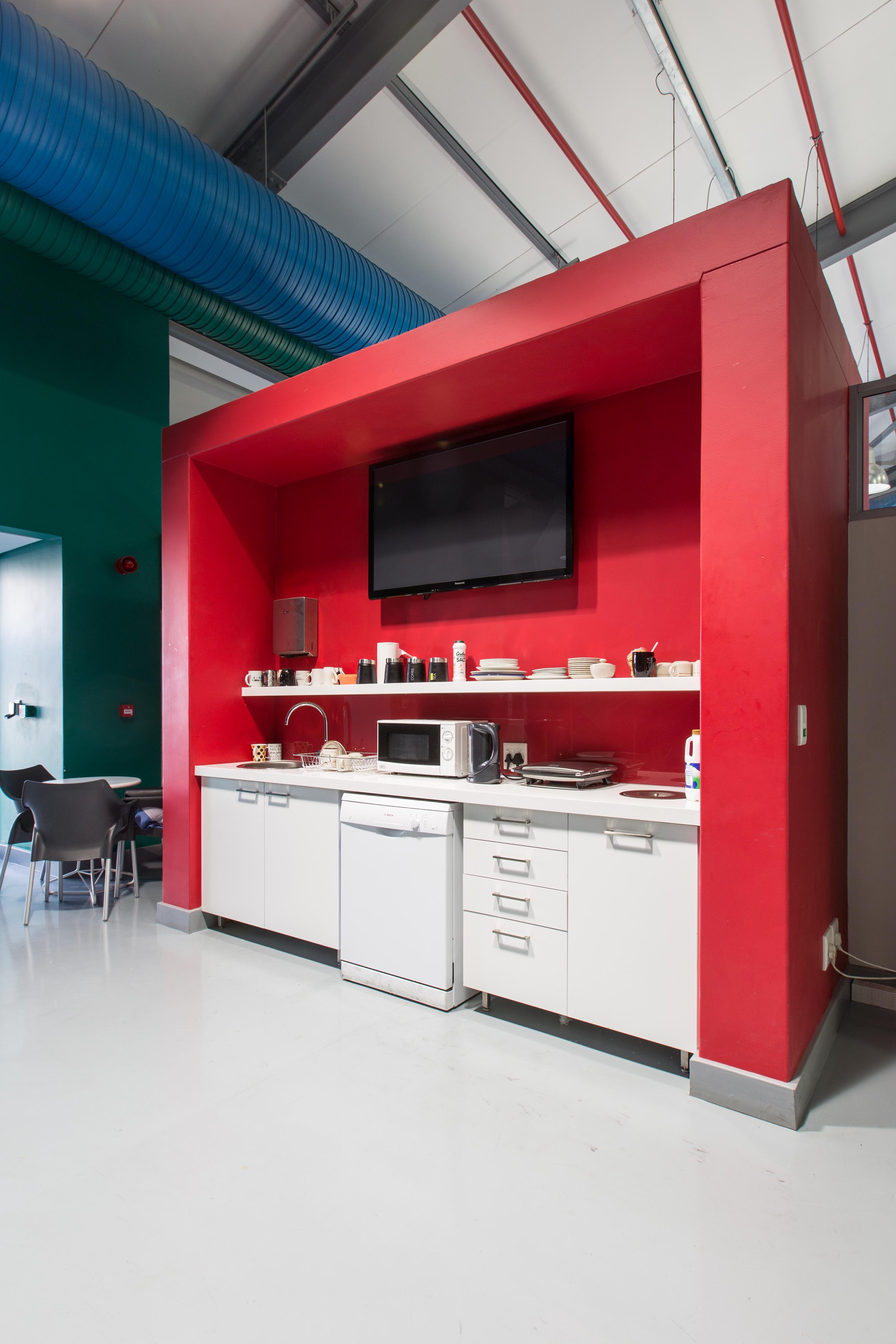 Kansai Plascon NPDC Lab 1