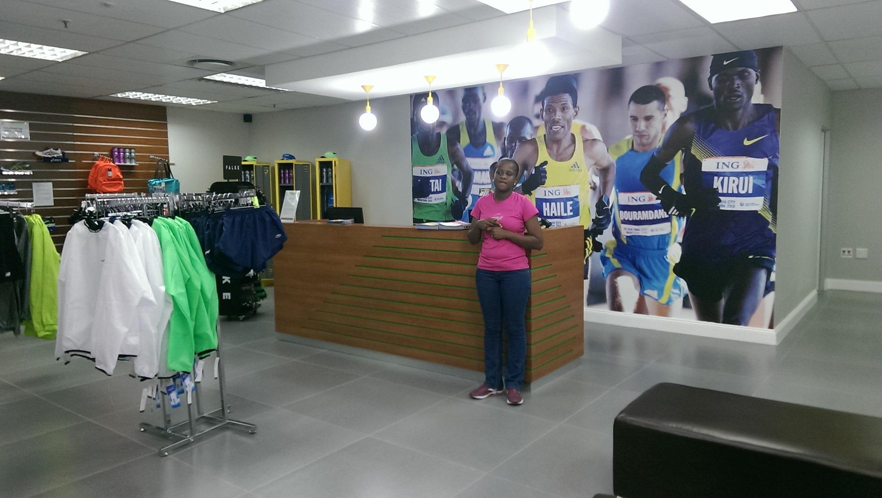 Runner Store 01