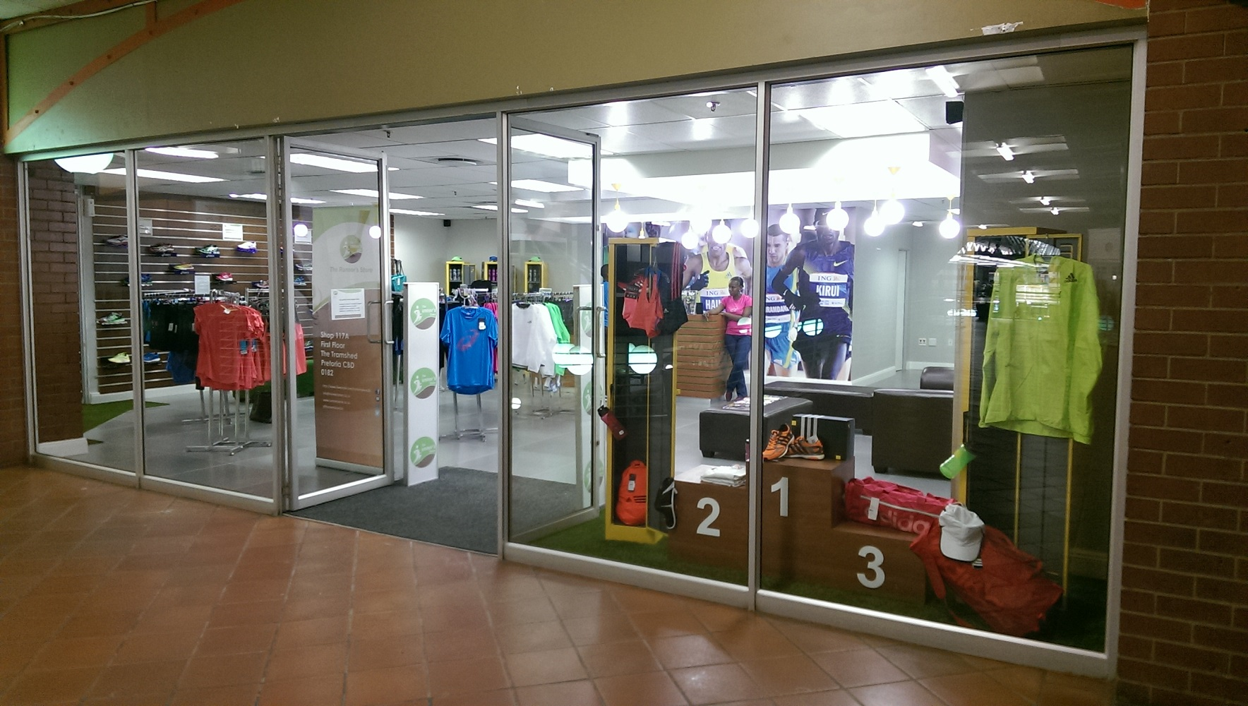 Runner Store 04