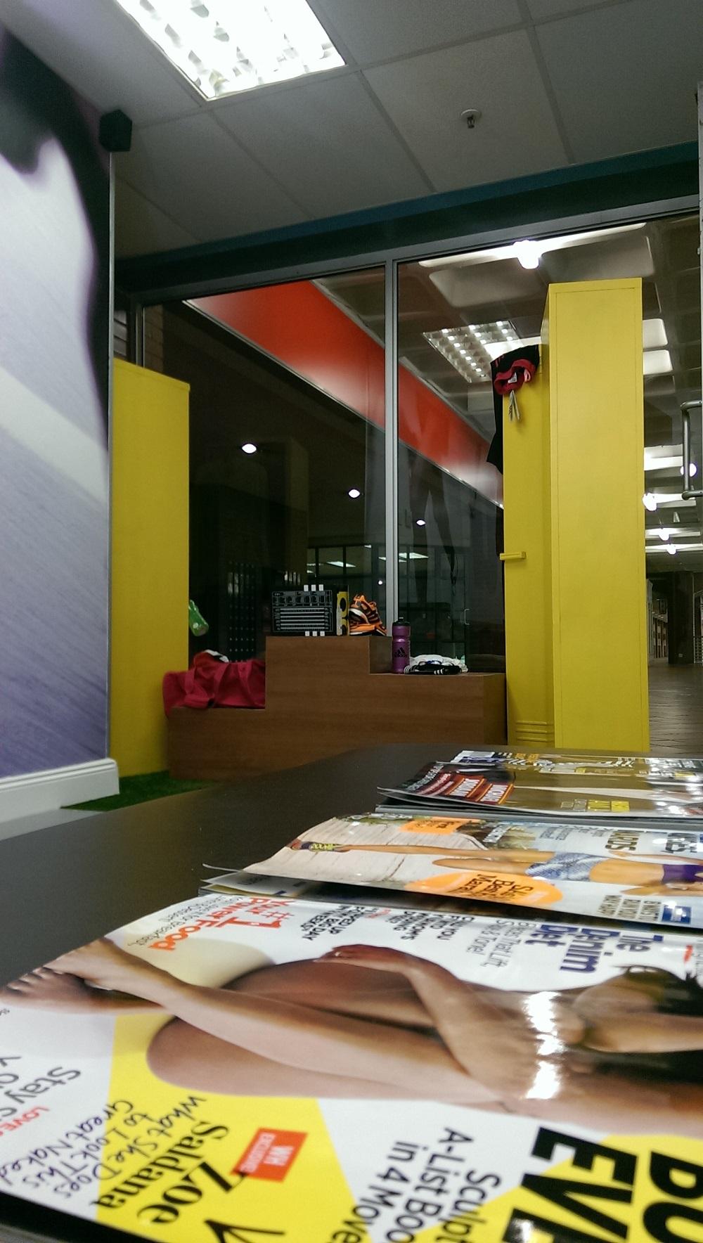 Runner Store  08
