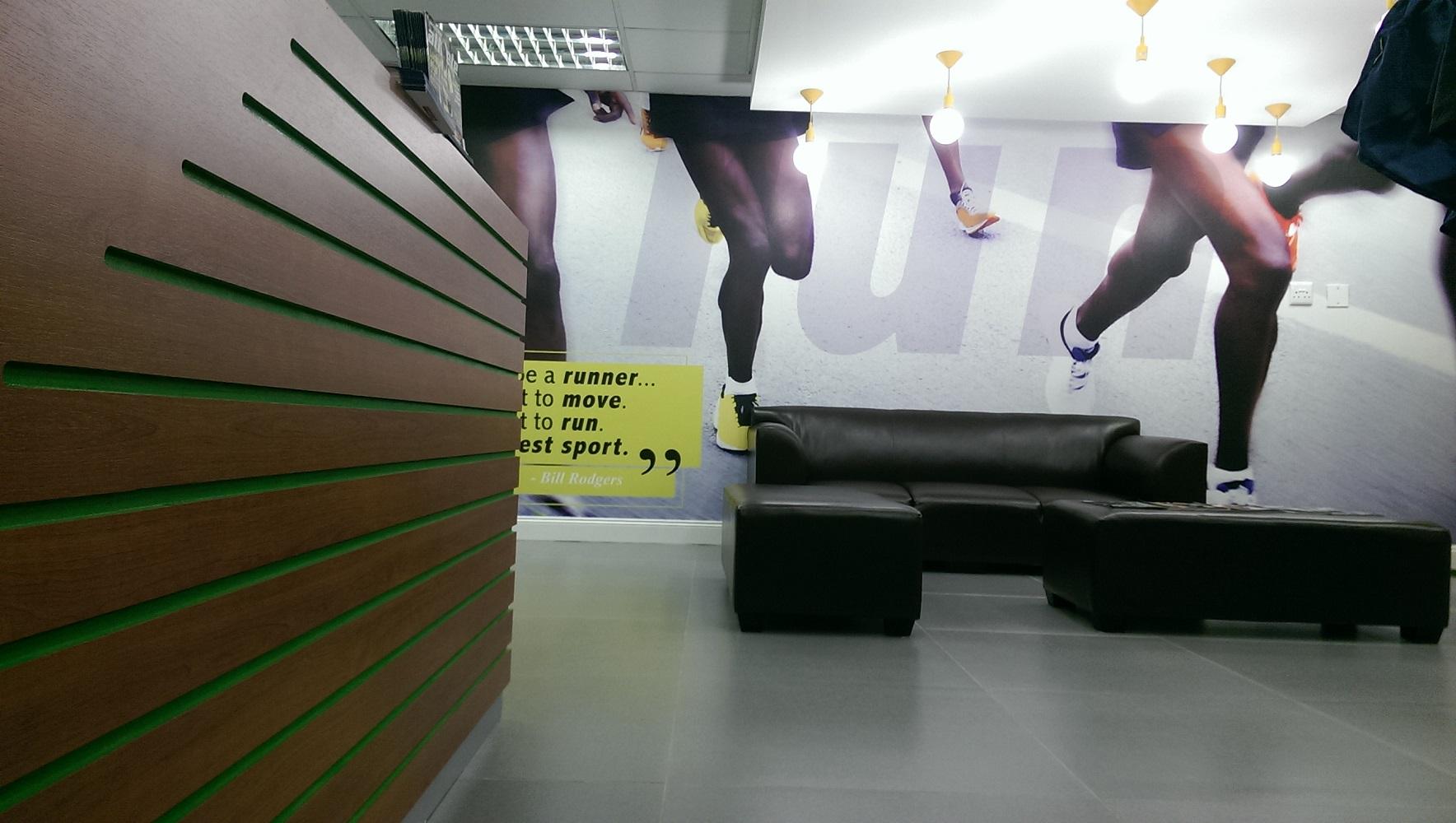 Runner Store  09