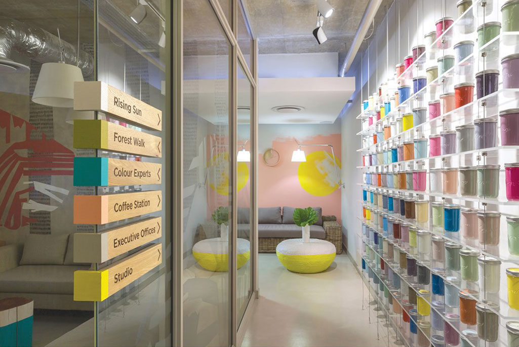 Kansai Plascon Spaces 10