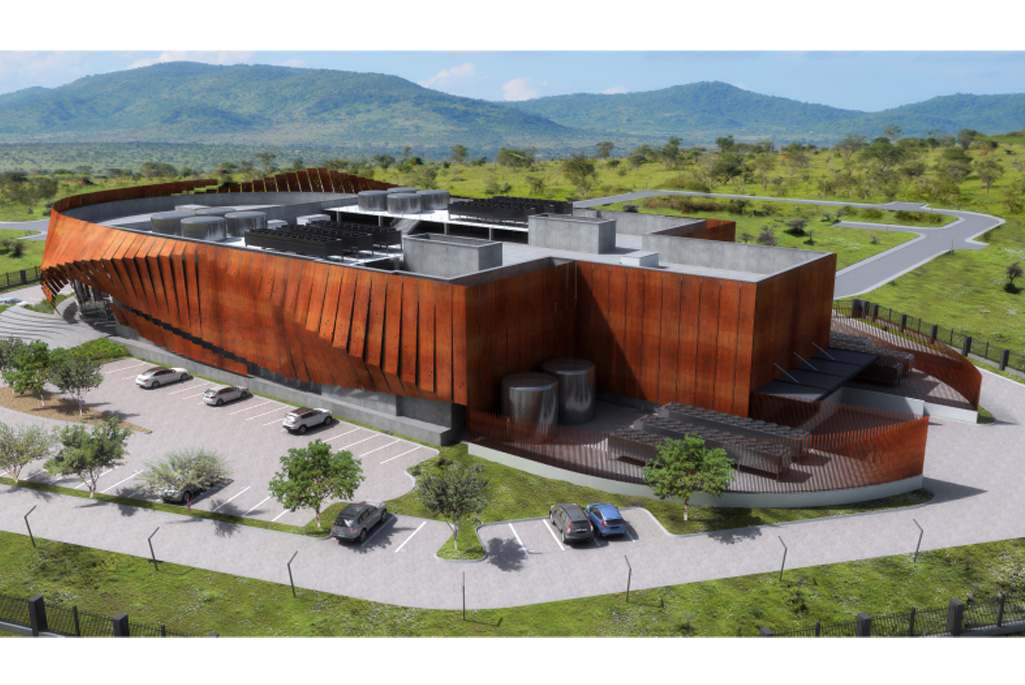 BIH Data Centre 4